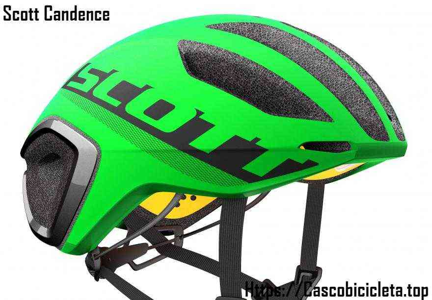 scott-cadence-plus- casco ciclismo